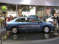 Hondy Civic Hybrid